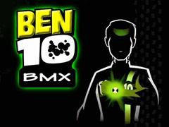 Ben10 BMX